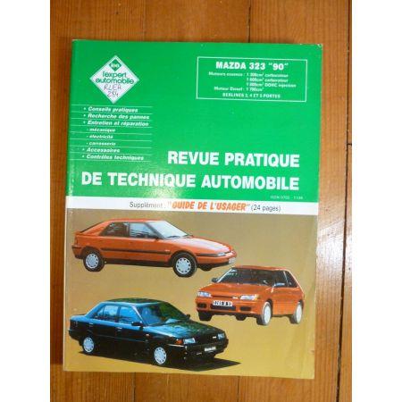 323 90 Revue Technique Mazda