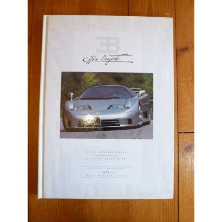 Ettore Bugatti v3 Livre