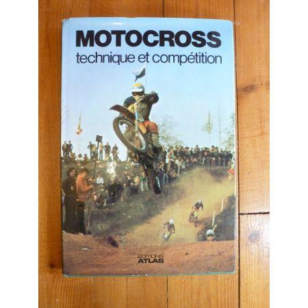 MotoCross Livre