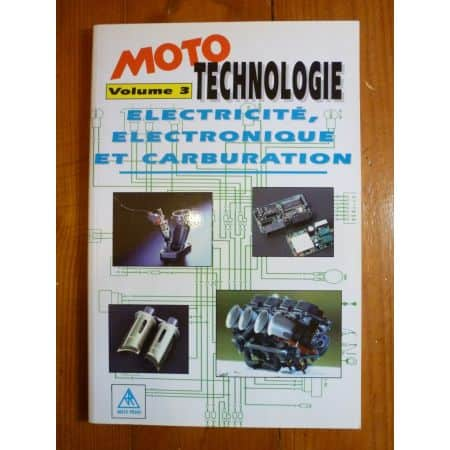 Moto technologie V3