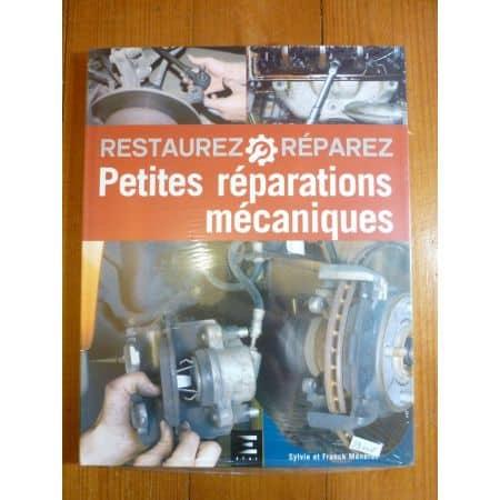 Petites réparations