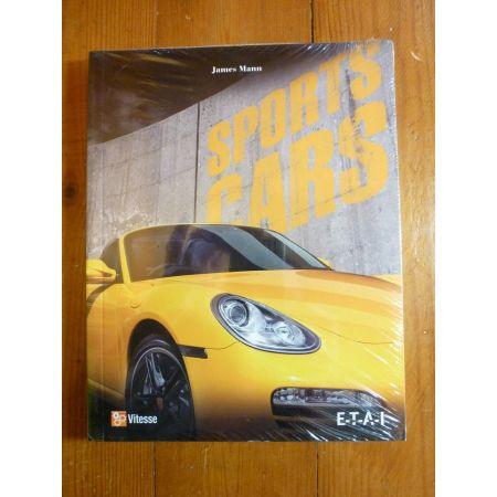 Sports Cars Livre
