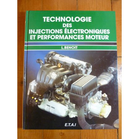 Injections Electroniques