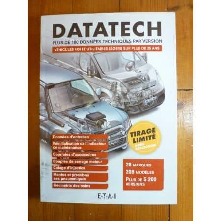 Datatech