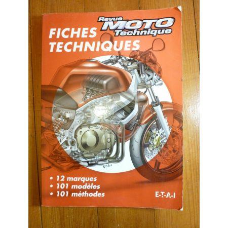 Fiches Moto