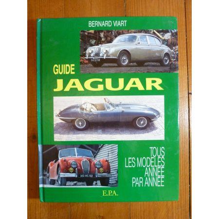 Guide JAGUAR Livre