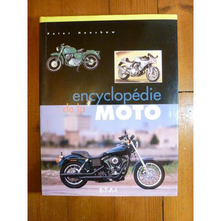 Encyclopédie Moto