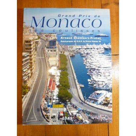 GP Monaco Livre