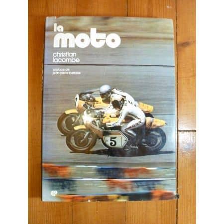 La Moto Livre