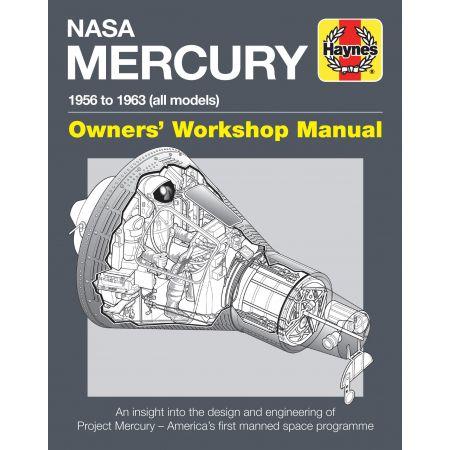 NASA Mercury Revue technique Haynes Anglais