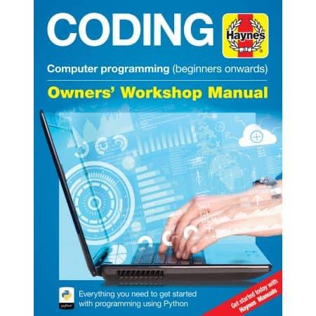 Coding Manual Revue technique Haynes Anglais