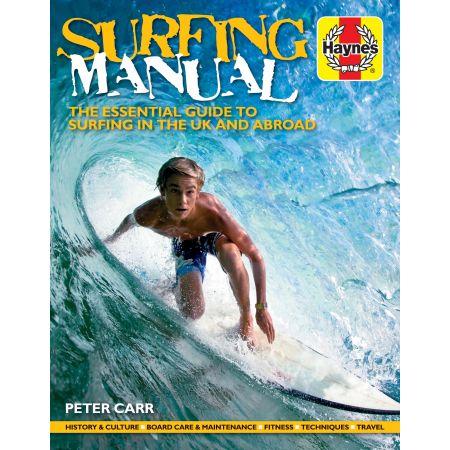 Surfing Revue technique Haynes Anglais