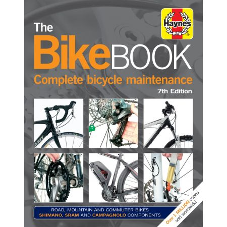 The Bike Book (7th Edition) Revue technique Haynes Anglais