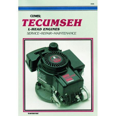 L-Head Engines Revue technique Haynes Clymer TECUMSEH Anglais