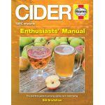 Cider Revue technique Haynes Anglais