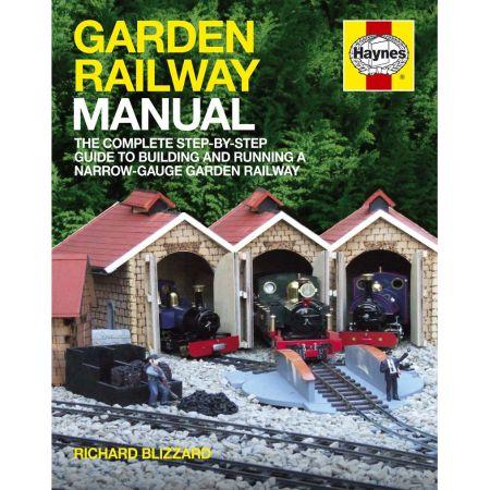 Garden Railway Revue technique Haynes Anglais