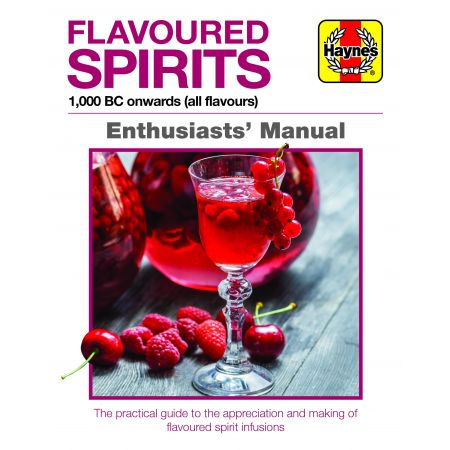 Flavoured Spirits Revue Technique Haynes Anglais