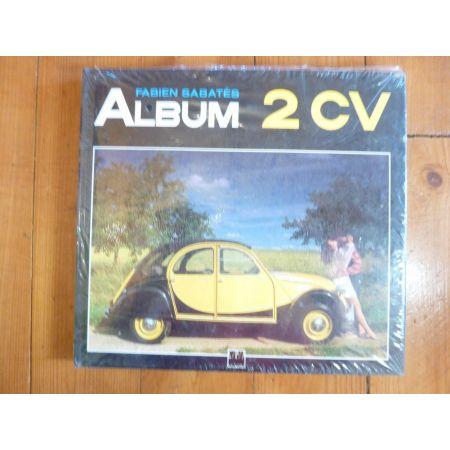 Album 2CV