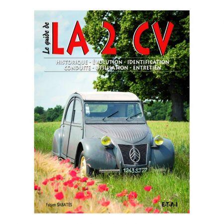 Guide 2CV