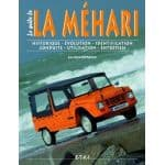 Guide Mehari Livre ETAI