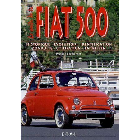 Guide Fiat 500
