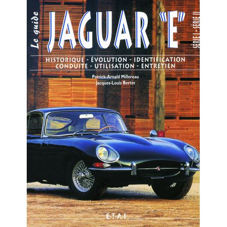 Guide Jaguar Type E