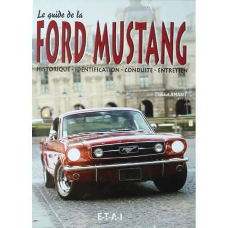 Guide FORD Mustang