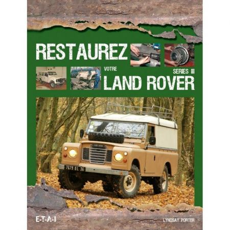 Restaurez votre Range Rover III