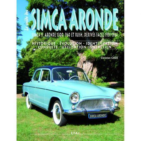 Guide SIMCA Aronde