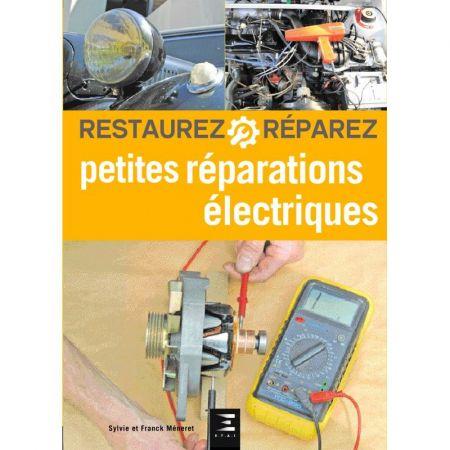Restaurez votre Electricité
