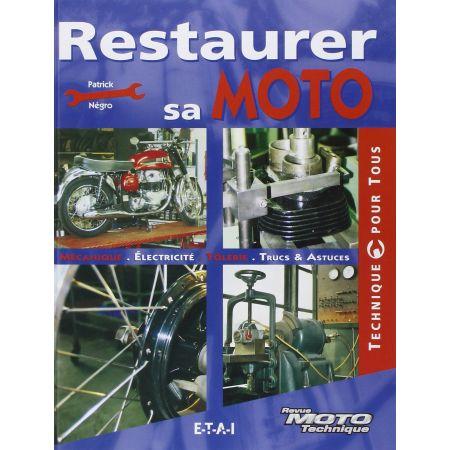 Restaurez votre Moto