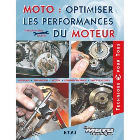 Optimisez perfos moteurs