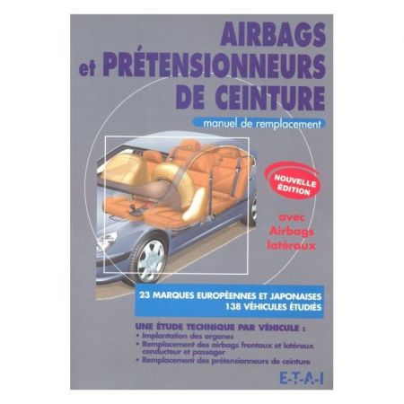 Airbags T3 - Manuel Atelier