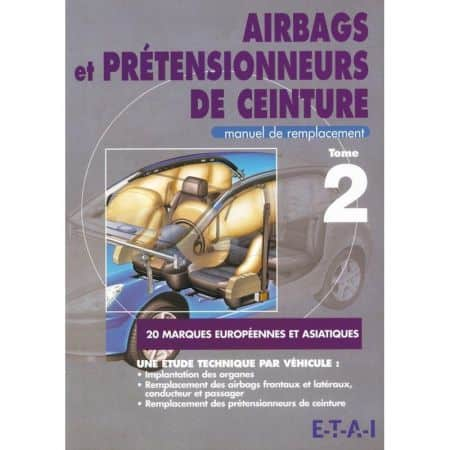Airbags T2 - Manuel Atelier