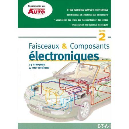 Faisceaux electriques T2 - Manuel Atelier
