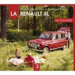 4L de mon Père Renault Livre