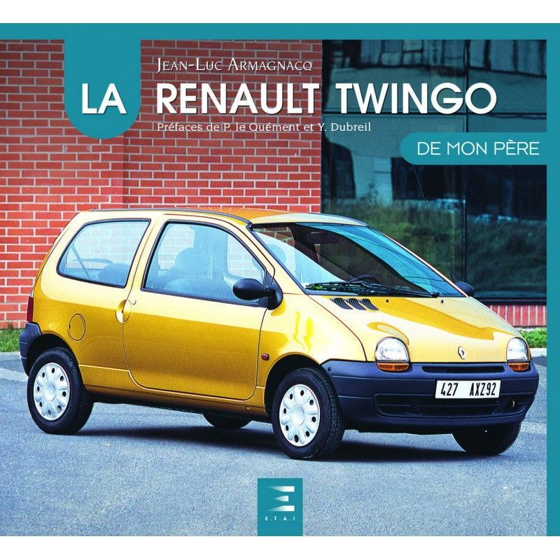 la renault twingo i de mon p re twingo1pere livre etai. Black Bedroom Furniture Sets. Home Design Ideas
