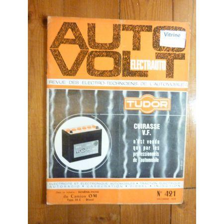 34C Revue Technique Electronic Auto Volt Om