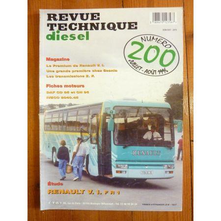 FR1 Revue Technique PL Renault