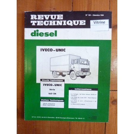 165-24 Revue Technique PL Iveco
