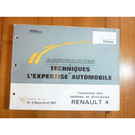 R4 Revue Auto Expertise Renault