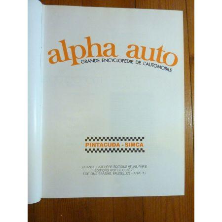 Alpha-Auto Livre
