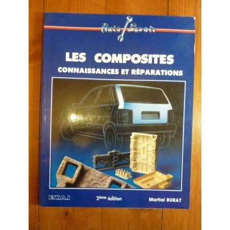 Composites Livre