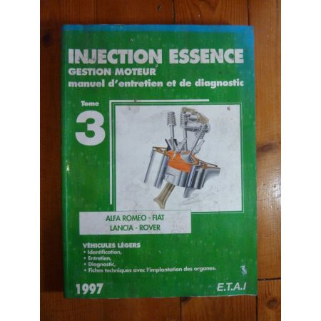 Injection 1997 Livre