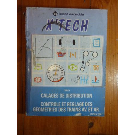 Distri - Géométrie 1996 Livre