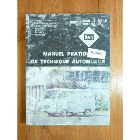 J7 Revue Technique Peugeot