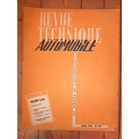 Isetta Revue Technique Velam