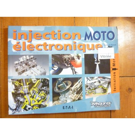 Injection Electronique Moto