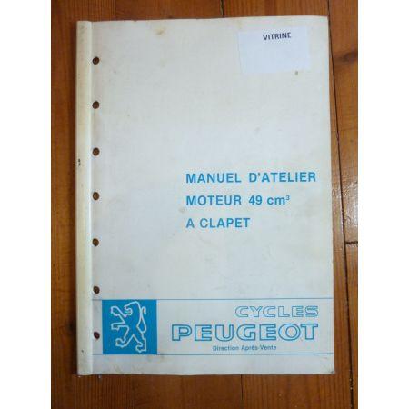 49cc Manuel PEUGEOT