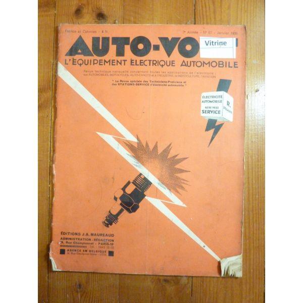 M1B M1B1   Revue Electronic Auto Volt